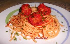 Spaghetti alla Lilly e il Vagabondo